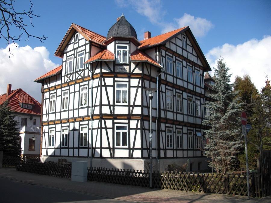 WE5 / ca. 82m² 2-3 Zimmerwohnung in WF – zentrale, ruhige Lage