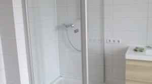 WE4 Bad -Dusche -überabeitet