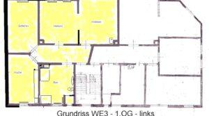 Grundriss WE3